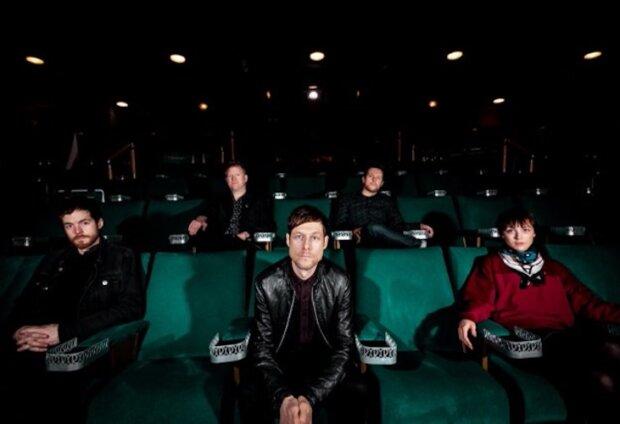 Sea Fever 'Folding Lines' Album Launch