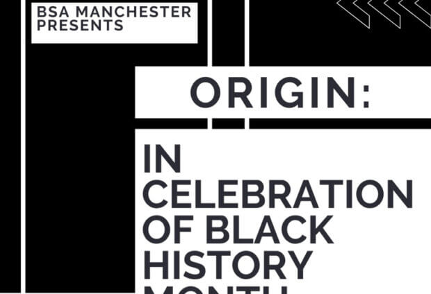 Origin: In Celebration of Black History Month